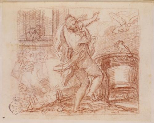 Estudio de Venus y la rosa