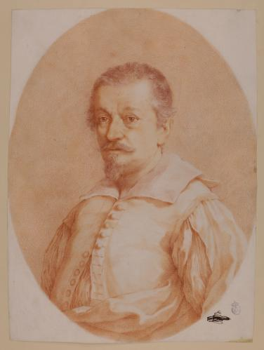 Retrato de Francesco Albani