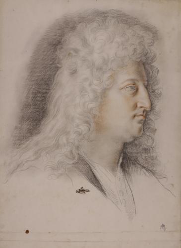 Retrato de Niccolo Maria Pallavicini