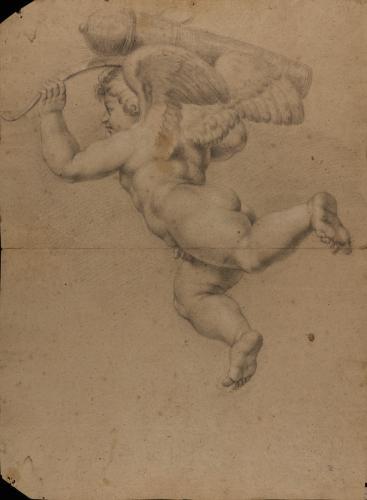 Estudio de Cupido
