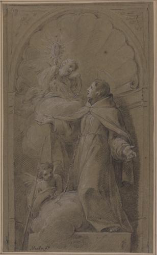 Estudio de San Pascual Bailón
