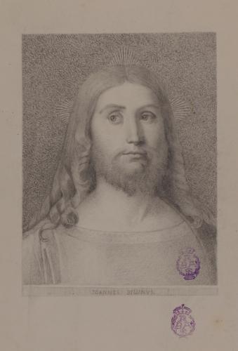 Cabeza de Jesucristo