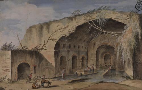 Fontana Egeria