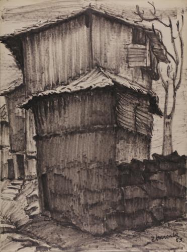 Estudio de casas rurales