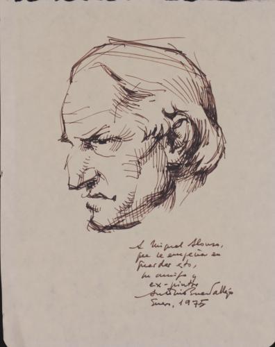 Retrato Ramón de Garciasol?
