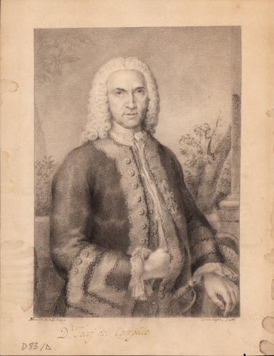 José del Campillo