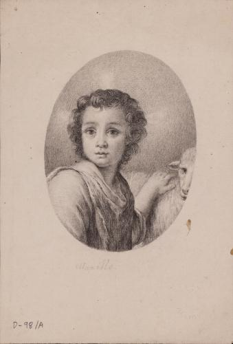Niño Jesús, Pastor