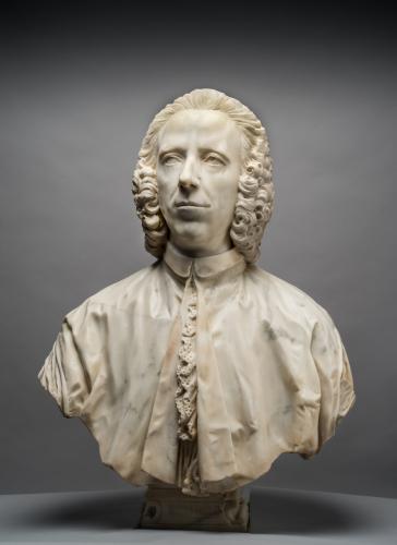 Alfonso Clemente de Aróstegui     (Villanueva de la Jara, 1698-Madrid, 1774)