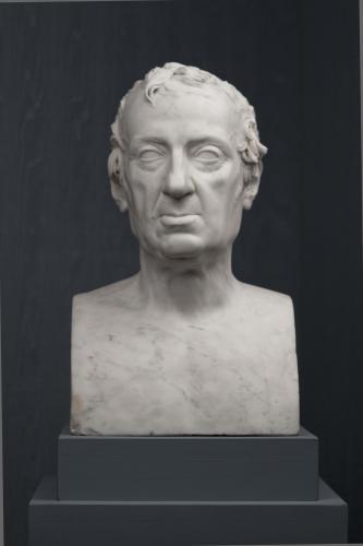 Cabeza de Vicente López