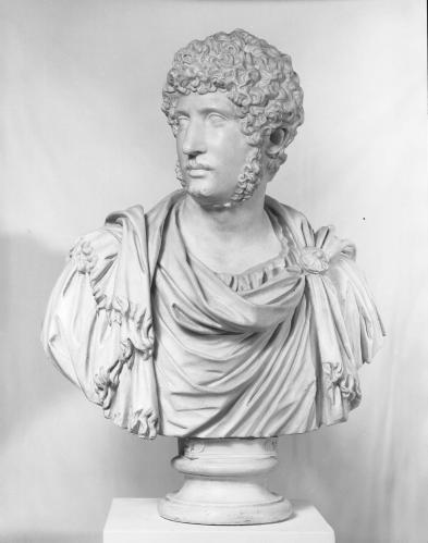 Retrato masculino (Calco V-995)