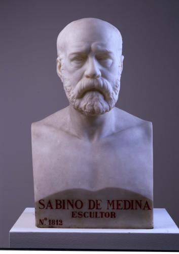 Sabino de Medina