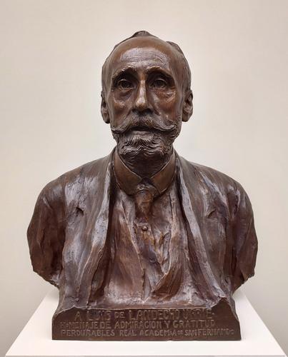 Luis Landecho Jordán de Urríes