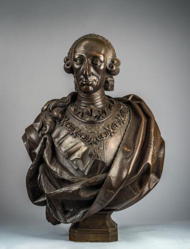 Carlos III (calco del E-270)