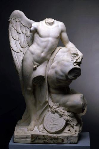 El Genio de la Escultura