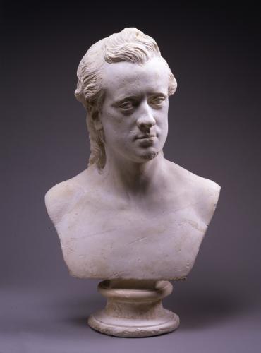 Retrato de Francis Basset, barón de Dunstanville