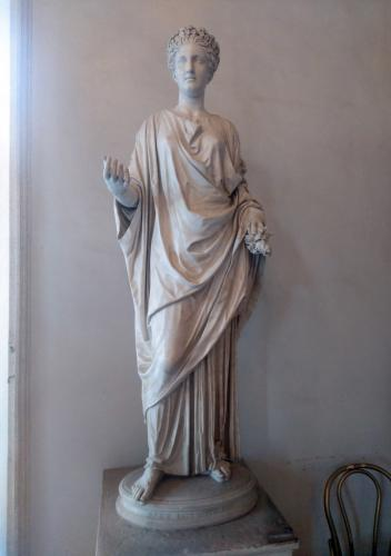 Flora Capitolina