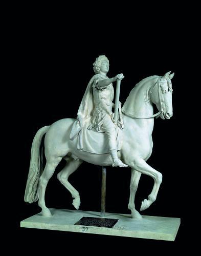 Estatua ecuestre de Federico V de Dinamarca