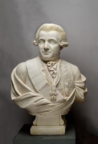 Antonio Ponce de León, XI Duque de Arcos
