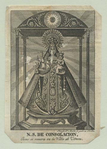 Nuestra Señora de Consolación