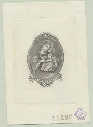 Nuestra Señora de Constantinopla