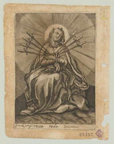Mater Maria Dolorosa