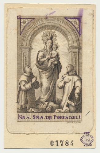 Nra. Sra. de Portacoeli