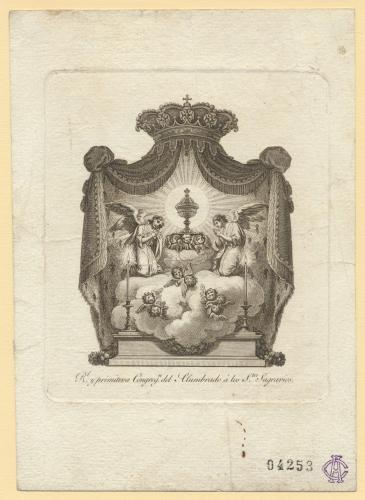 Real Congregación del Alumbrado a los Santos Sagrarios