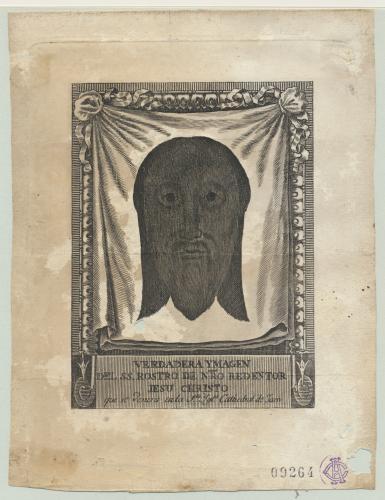 Santísimo rostro de nuestro Redentor
