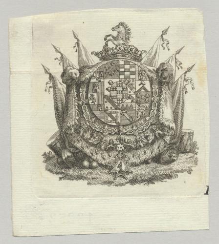 [Escudo de Armas de (Velasco?)]