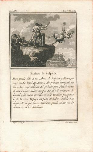 Esclavo de Sulpicio