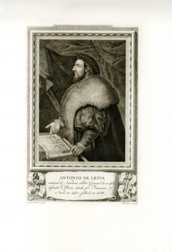 Antonio de Leiva