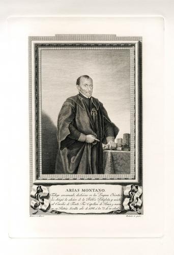 Arias Montano