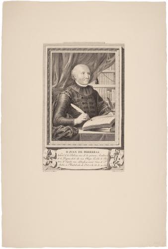 D. Juan de Ferreras