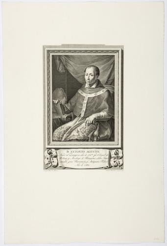 D. Antonio Agustín