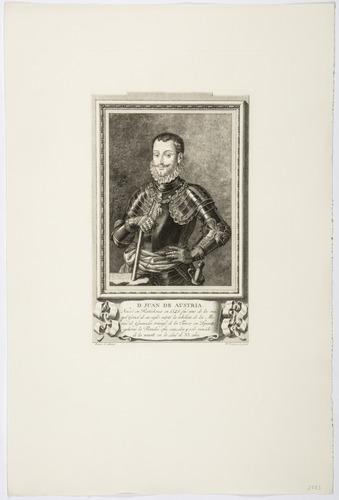 D. Juan de Austria