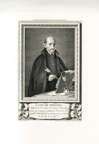 D. Luis de Góngora