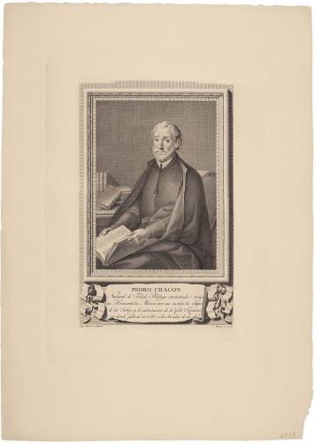Pedro Chacón