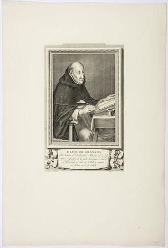 F. Luis de Granada