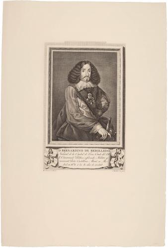 D. Bernardino de Rebolledo