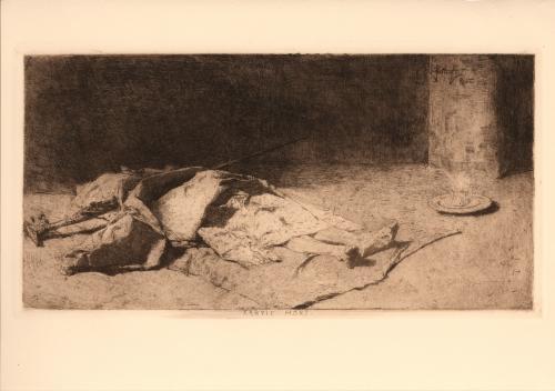 Kabile mort [Árabe muerto]