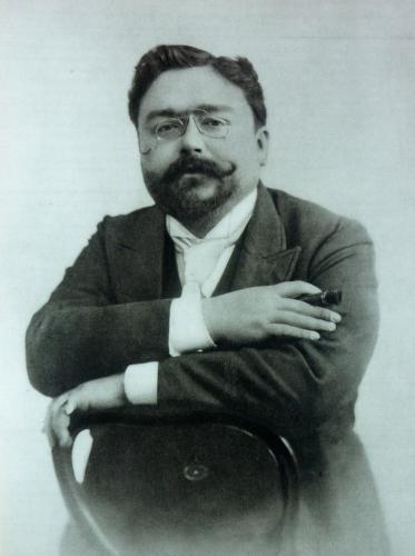 España : 6 feuilles d'album pour piano, op. 165 / par I. Albéniz ; revue par L.H. Meyer.