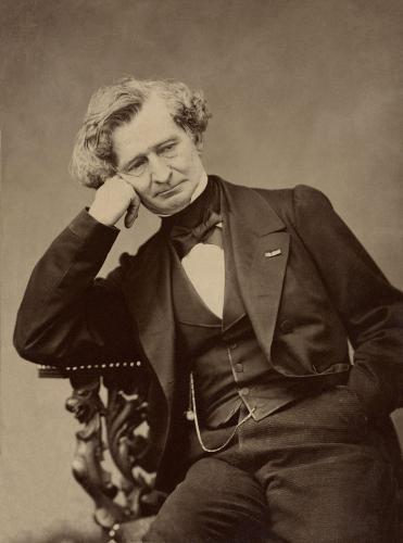 Ouverture du Roi Lear, [op. 4] / Berlioz.