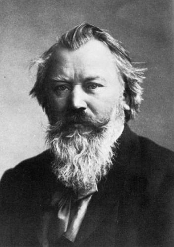 Variationen über ein thema von Paganini für klavier zu 2 händen, op. 35 : heft I / Brahms ; herausgegeben von Emil von Sauer.