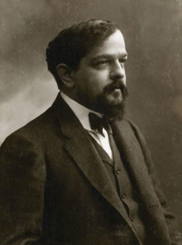 Nocturne en Ré bémol / Claude Debussy ; nouvelle édition revue, corrigée et doigtée par I. Philipp.