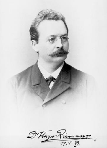 Dictionnaire de musique / de Hugo Riemann ; traduit d'après la quatrième edition par Georges Humbert.