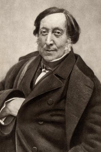 Il barbiere di Siviglia : opera buffa in due atti / musica di Gioachino Rossini.