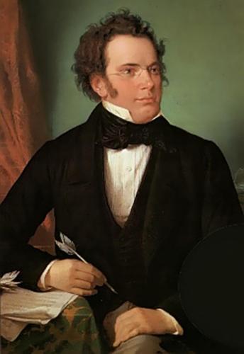 Melodías : para canto y piano / de F. Schubert ; poesía española de Antonio Arnao.