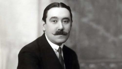 Rapsodia sinfónica, [op. 66] / Joaquín Turina.