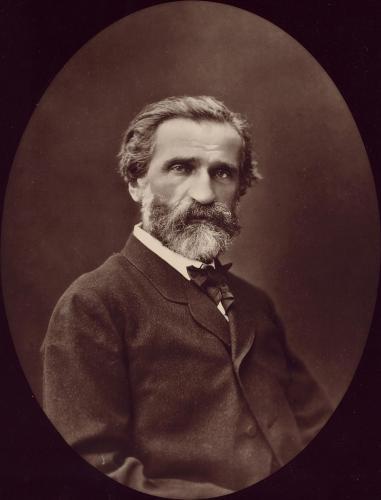 Don Carlo : opera in cinque atti / parole di Méry e Camillo du Locle ; [música] Giuseppe Verdi.