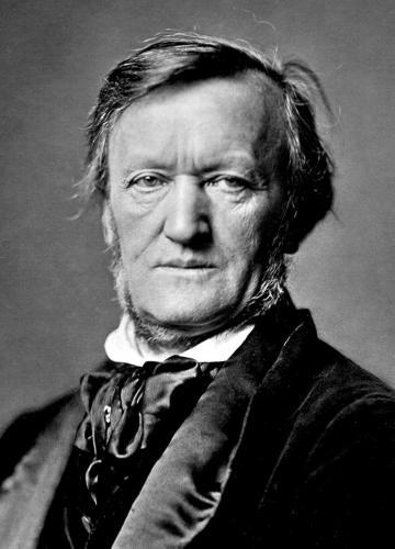 Karfreitagszauber aus dem Bühnenweihfestspiel Parsifal / von Richard Wagner.